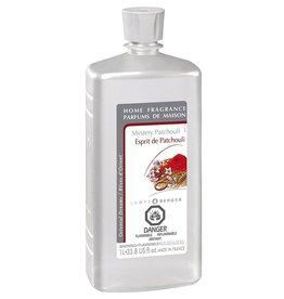 Lampe Berger Oil Liquid Fragrance Liter 416047 Mystery Patchouli