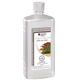 Lampe Berger Oil Liquid Fragrance Liter 416021 Virginia Cedar Wood