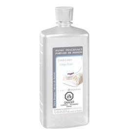 Lampe Berger Oil Liquid Fragrance Liter 416011 Fresh Linen