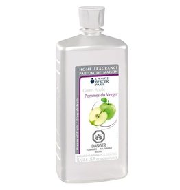 Lampe Berger Oil Liquid Fragrance Liter 416009 Green Apple
