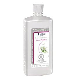 Lampe Berger Oil Liquid Fragrance Liter 416286 Precious Jasmine
