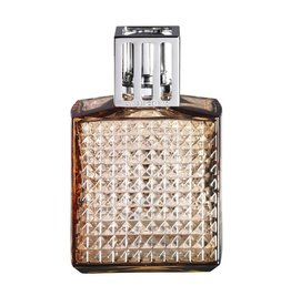 Lampe Berger Diamant Fragrance Lamp Amber 114474 by Lampe Berger