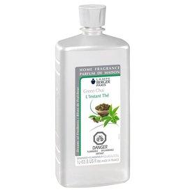 Lampe Berger Oil Liquid Fragrance Liter 416028 Green Chai