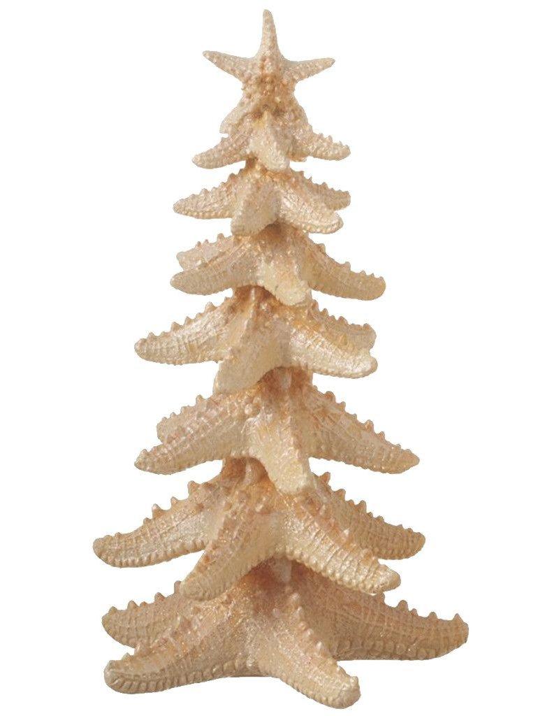 Midwest-CBK Starfish Christmas Tree Large 10 Inch