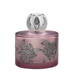Lampe Berger Floralie Fragrance Lamp Gift Set Mauve 114614