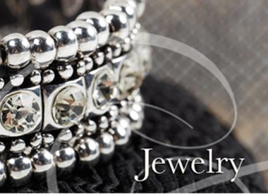 Jewelry Apparel