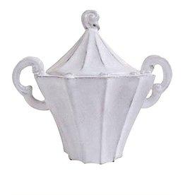 Vietri Incanto Stripe Sugar Bowl INC-1112