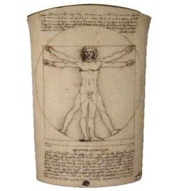 Artis Orbis Vase Proportions of Mankind Da Vinci 126273