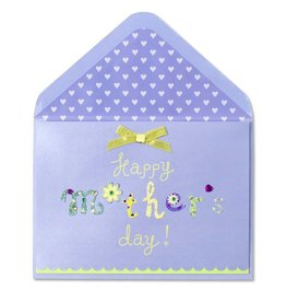 Papyrus Greetings Mothers Day Card Mothers Day Icons