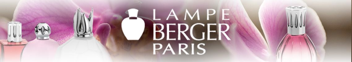 Lampe Berger Fragrance Oils and Lamps