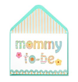 Papyrus Greetings Mothers Day Card For New Mom Mommy To Be