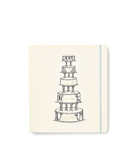 Kate Spade New York Bridal Planner Happily Ever After
