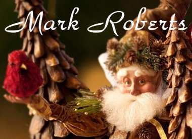 Mark Roberts Christmas Fairies