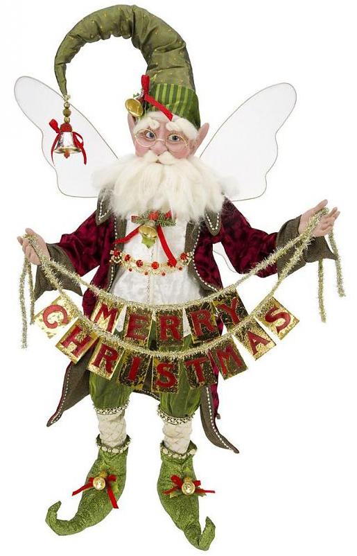 Mark Roberts Christmas Fairies - Mark Roberts Christmas Fairies - Digs N Gifts