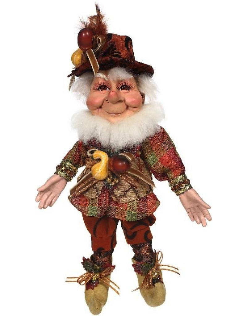 Mark Roberts Fall Fairies & Elves At Digs N Gifts