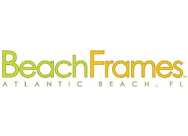 Beach Frames