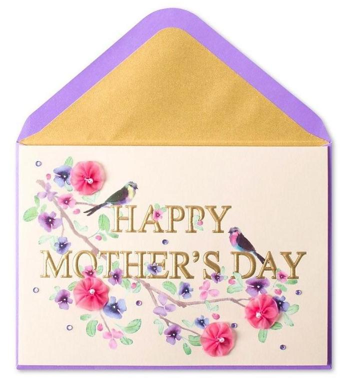 Mother's Day Cards Gift Guide 2017 Digs N Gifts