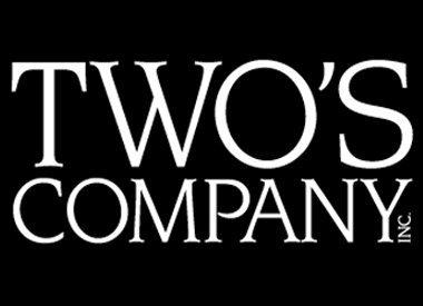 Twos Company
