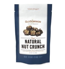 Old Dominion Peanut Company Dipped Natural Nut Crunch 7oz