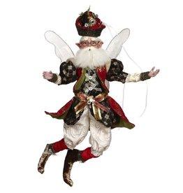 Mark Roberts Fairies Christmas Tailor Fairy 51-78068 MD 22 inch