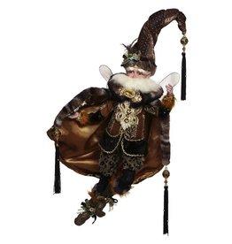 Mark Roberts Fairies Christmas Safari Jewel Fairy 51-77990 LG 19 inch