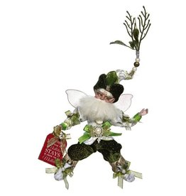 Mark Roberts Fairies Christmas Mistletoe Magic Fairy 51-78018 MD 15 in