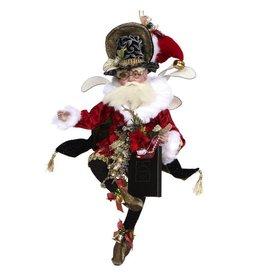 Mark Roberts Fairies Christmas Shopping Fairy 51-77972 LG 20 inch