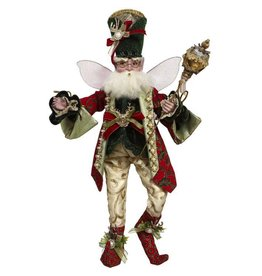 Mark Roberts Fairies Christmas Emerald Forest Fairy 51-77978 LG 22 in