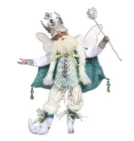 Mark Roberts Fairies Christmas Jack Frost Fairy 51-78006 MD 17 inch