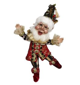 Mark Roberts Fairies Elves Christmas Taylor Elf 51-77608 SM 12 inch