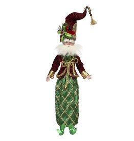 Mark Roberts Fairies Wine Bags 51-77912 Christmas Party Fairy Winebag