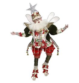 Mark Roberts Fairies Christmas Tree Topper Fairy 51-78092 MD 18 inch