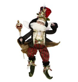 Mark Roberts Fairies Christmas Town and Country Fairy 51-78080 LG 23in