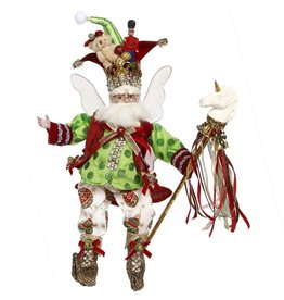 Mark Roberts Fairies Christmas Toyland Fairy 51-78086 MD 17 inch
