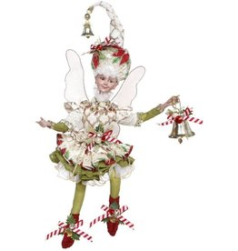 Mark Roberts Fairies Christmas Belle Fairy 51-78112 MD 16 inch