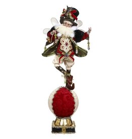 Mark Roberts Fairies Stocking Holder 51-78152 Hollywood and Vine Fairy