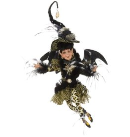 Mark Roberts Fairies Halloween Witches 51-77514Island Girl Witch SM