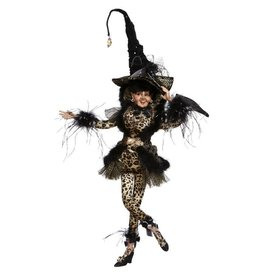 Mark Roberts Fairies Halloween Witches 51-77516 Island Girl Witch LG