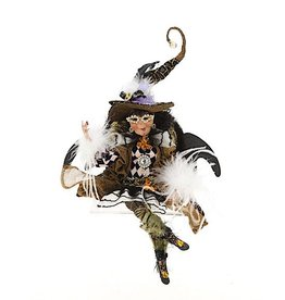 Mark Roberts Fairies Halloween Witches 51-77510 Brooke Witch SM 14in