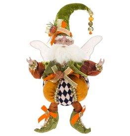 Mark Roberts Fairies Pumpkin Fairy 51-77926 SM 10 inch