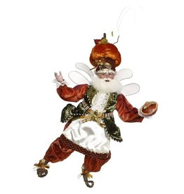 Mark Roberts Fairies Pumpkin Pie Fairy 51-77932 LG 20 inch