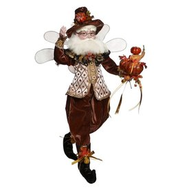 Mark Roberts Fairies Thanksgiving Pilgrim Fairy 51-77942 LG 20.5 inch