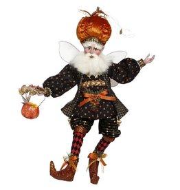 Mark Roberts Fairies Jack O Lantern Fairy 51-77924 LG 22 inch