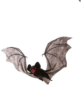 Mark Roberts Fairies Halloween Animated Bat Hanging Decoration 35 inch