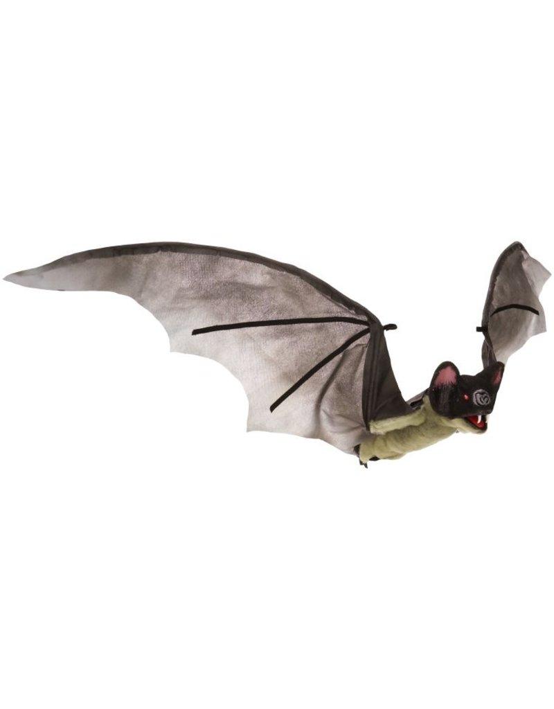 Mark Roberts Fairies Halloween Animated Bat Hanging Decoration 35 inch