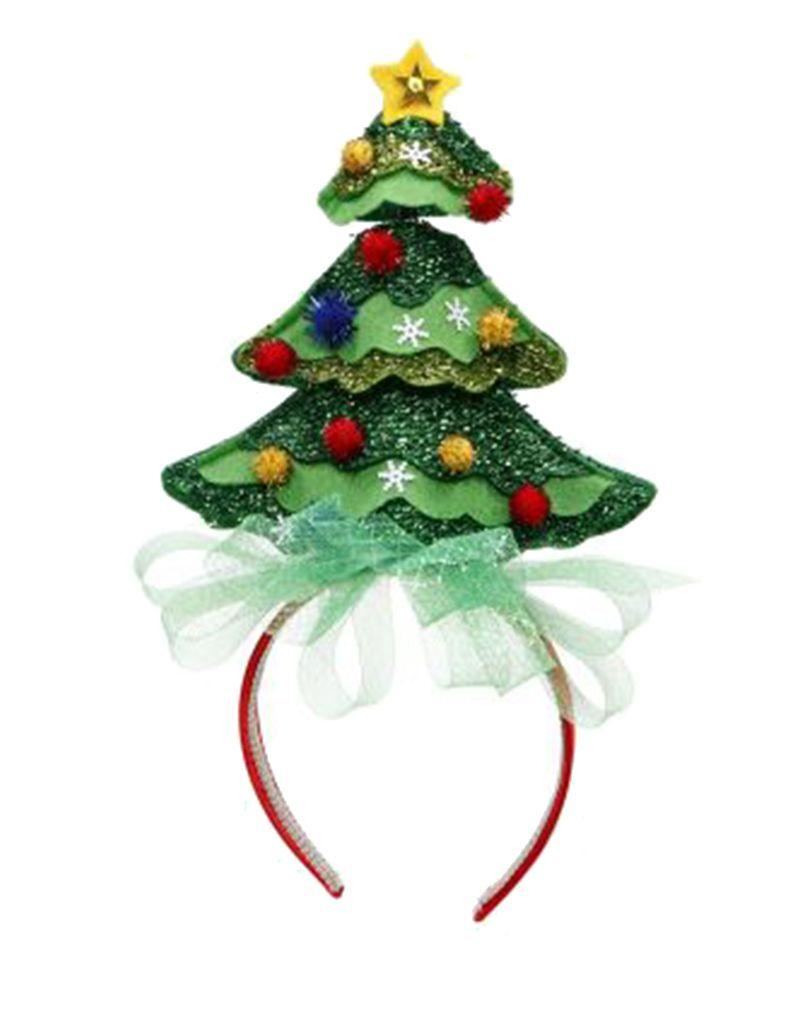 mark roberts christmas decorations christmas hat headband w x mas tree - Mark Roberts Christmas
