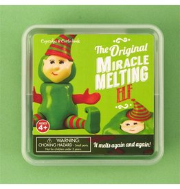 Twos Company The Original Miracle Melting Elf