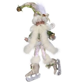 Mark Roberts Fairies Ice Skating Fairy Sm 51-68586 11 inch