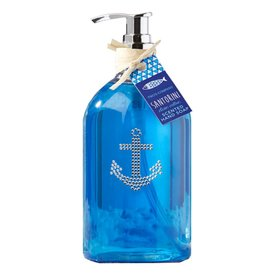 Twos Company Santorini Liquid Hand Soap 50908-20-ANCHOR