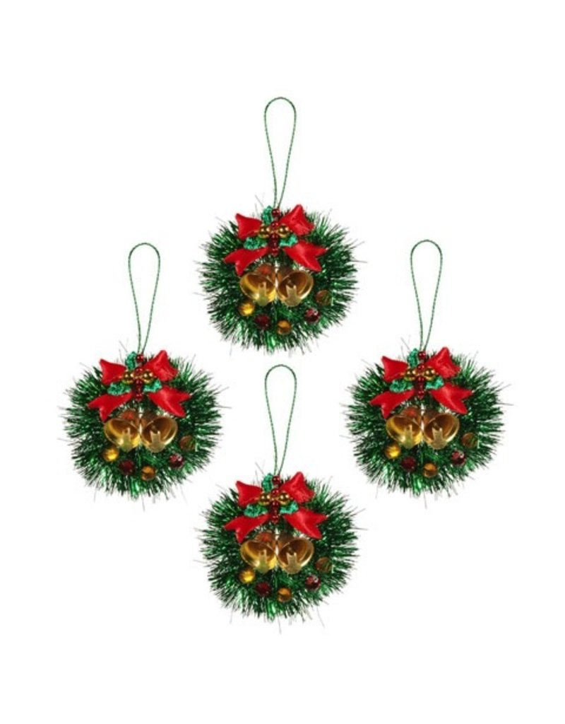 Christmas Decorations Tinsel Home Decoration